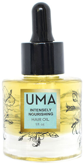 UMA NOURISHING HAIR OIL