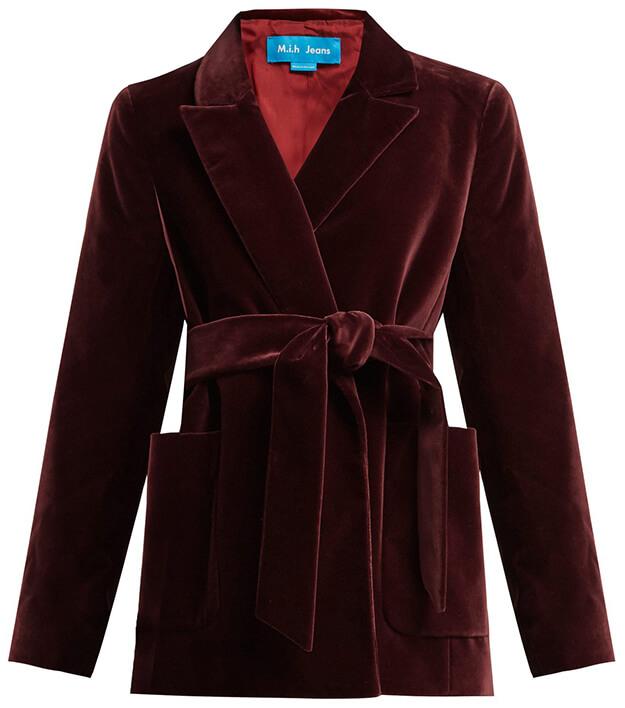 M.I.H. JEANS jacket
