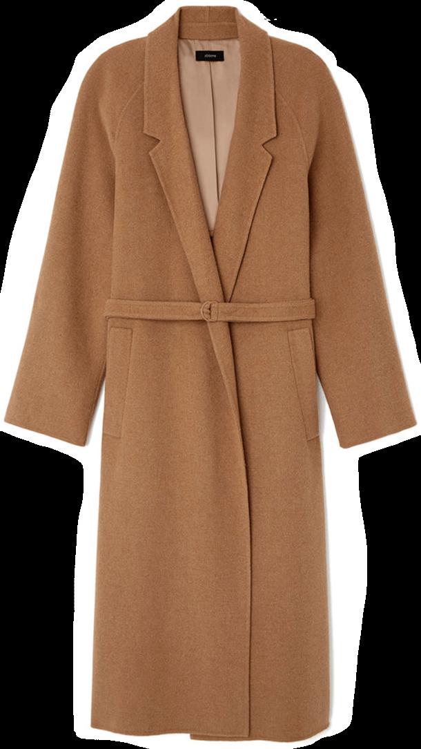 Joseph camel coat
