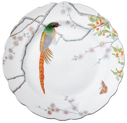 goop x cb2 dinner plate