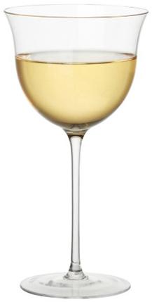goop x cb2 white wine glass
