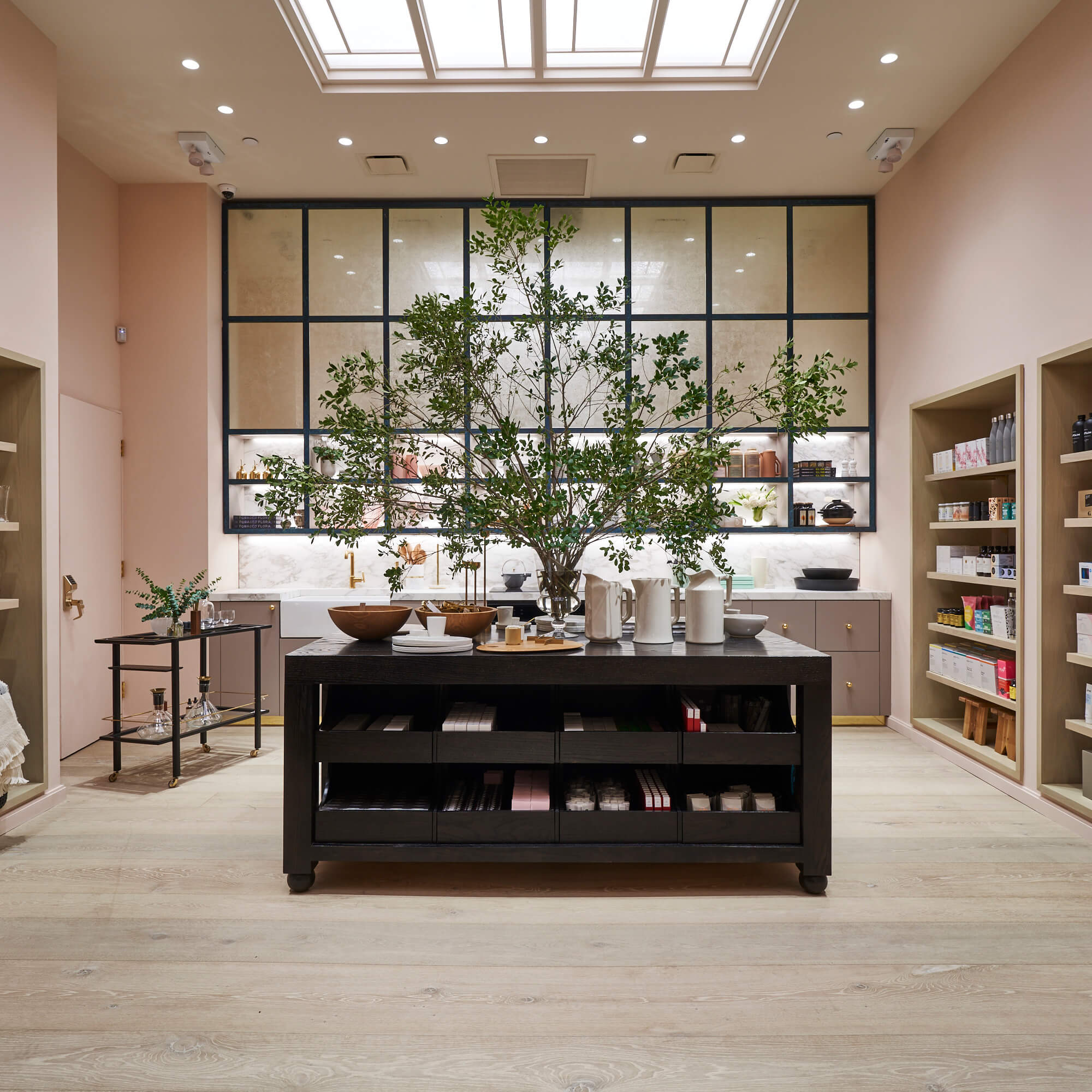 goop lab NYC