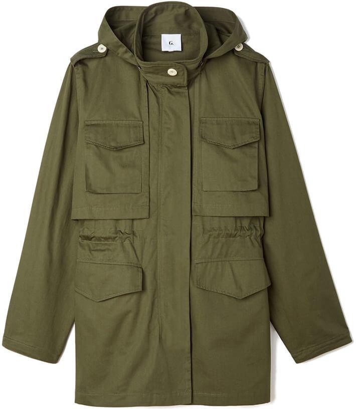 G Label Army Jacket
