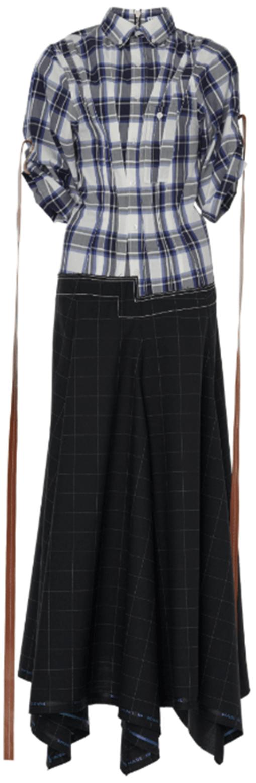 Loewe Shirtdress