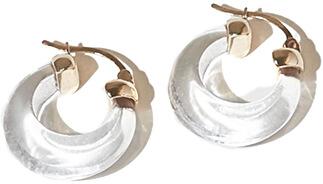 J. Hannah Earrings