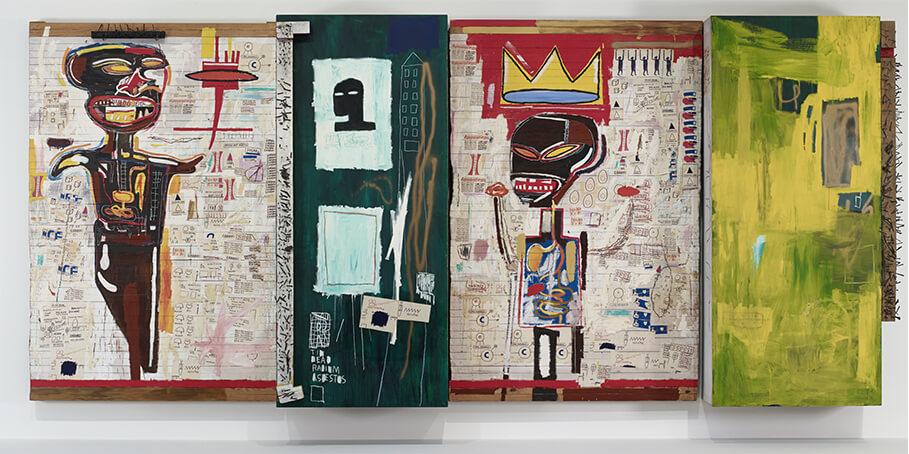 Basquiat Retrospective