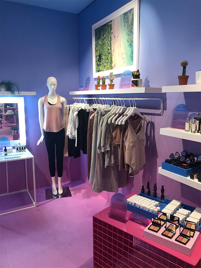 goop Pop-up 1