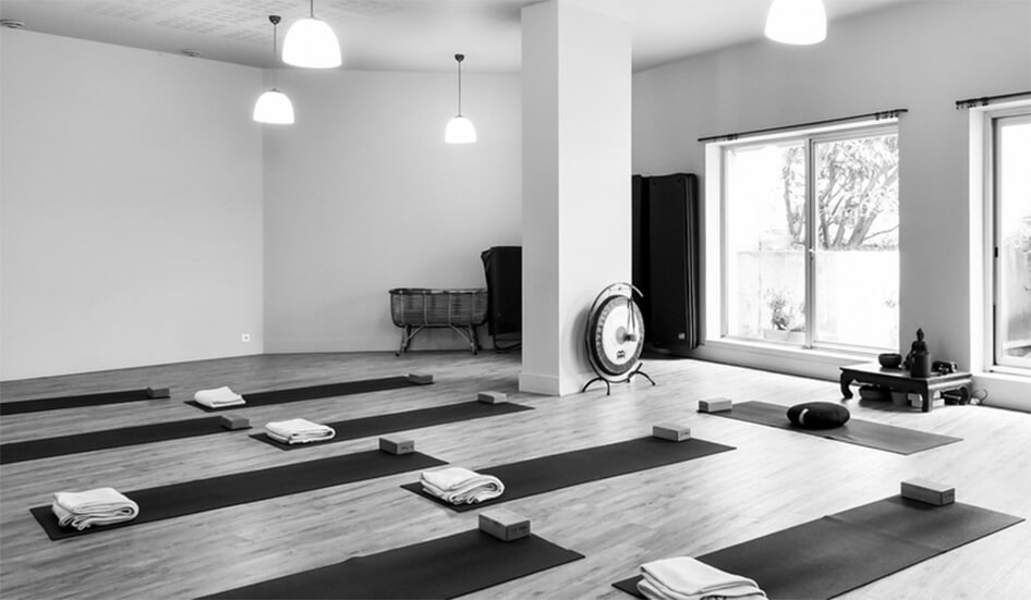 Tigre Yoga Studio