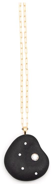 CVC Stones Necklace