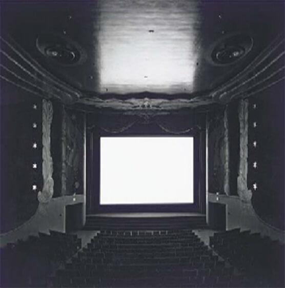Hiroshi Sugimoto (b. 1948), Orinda Theatre, Orinda