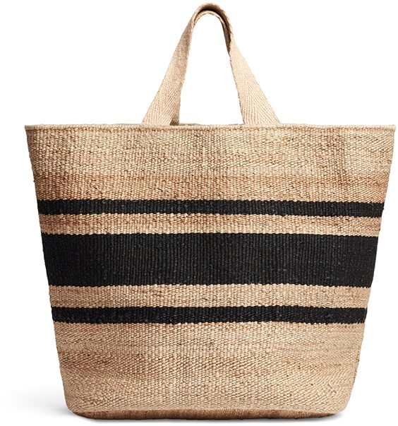 JAMES PERSE Tote