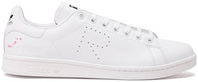 ADIDAS BY RAF SIMONS white sneakers