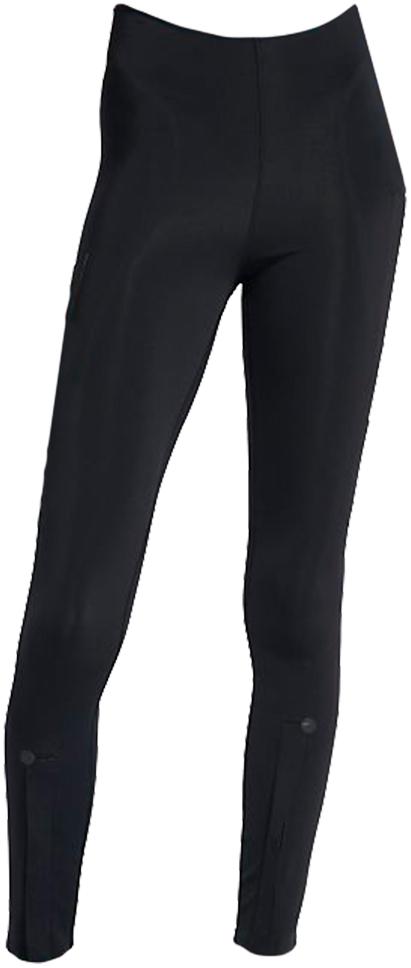 NIKE black legging tights