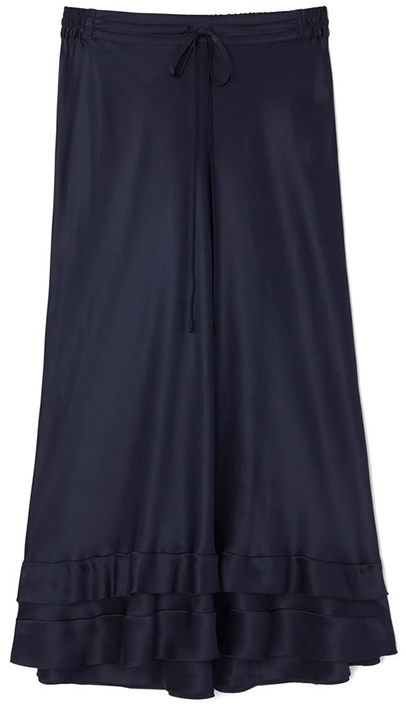 lee matthews skirt