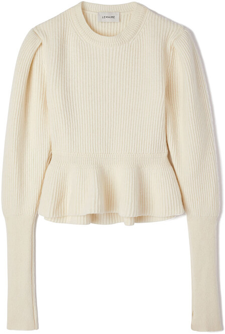 LEMAIRE sweater