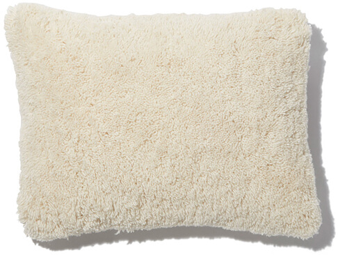 AIAYU Cashmere pillow