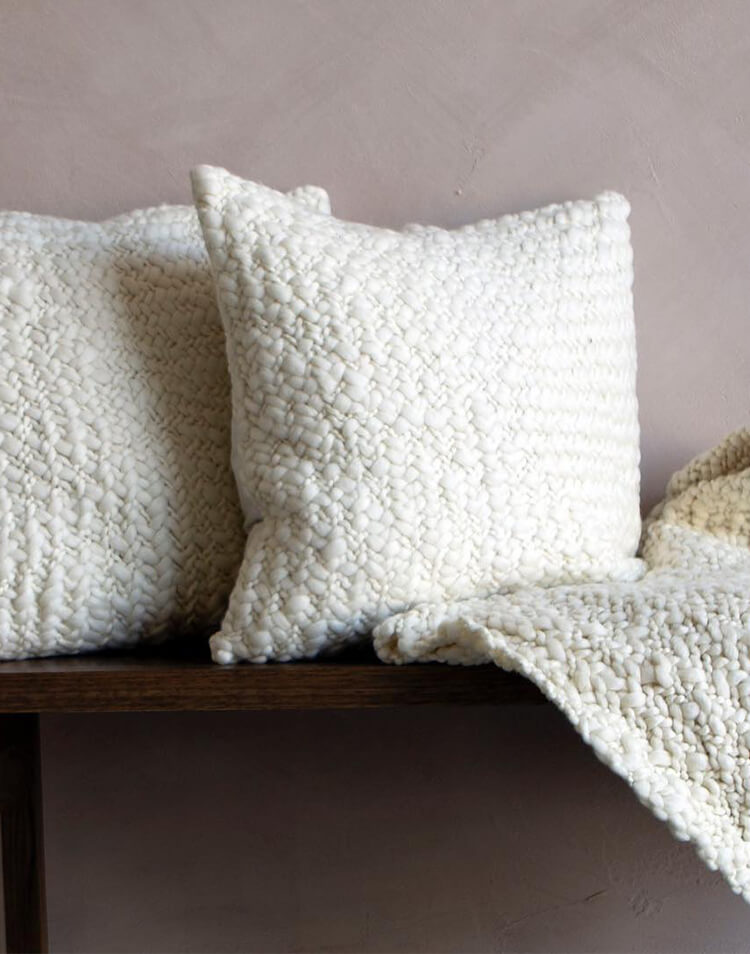 Sien and Co Pillows