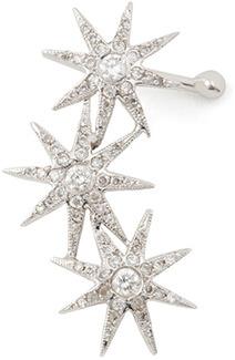 COLETTE JEWELRY silver star cuff