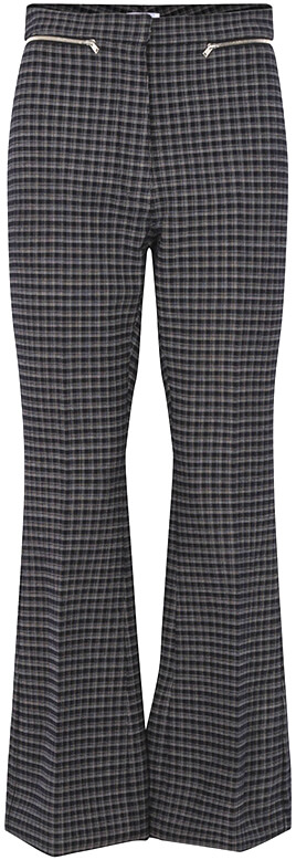 SONIA RYKIEL check pants