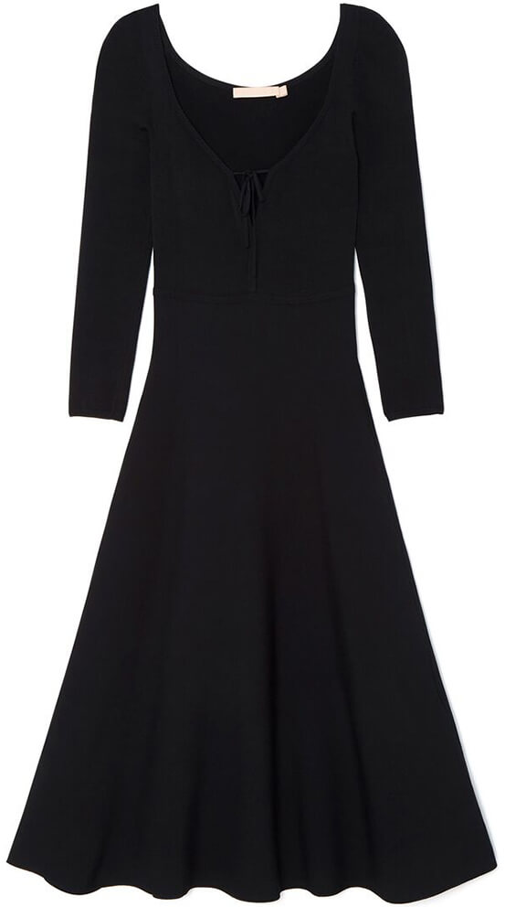 BROCK COLLECTION black dress