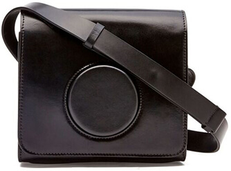 LEMAIRE small black bag