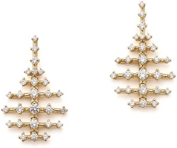 FERNANDO JORGE earrings