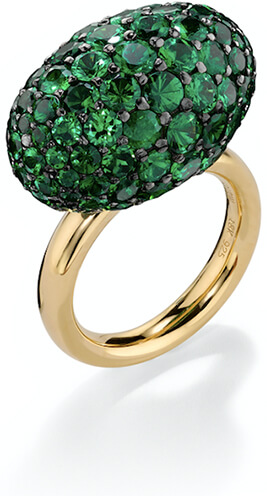 Vram emerald RING