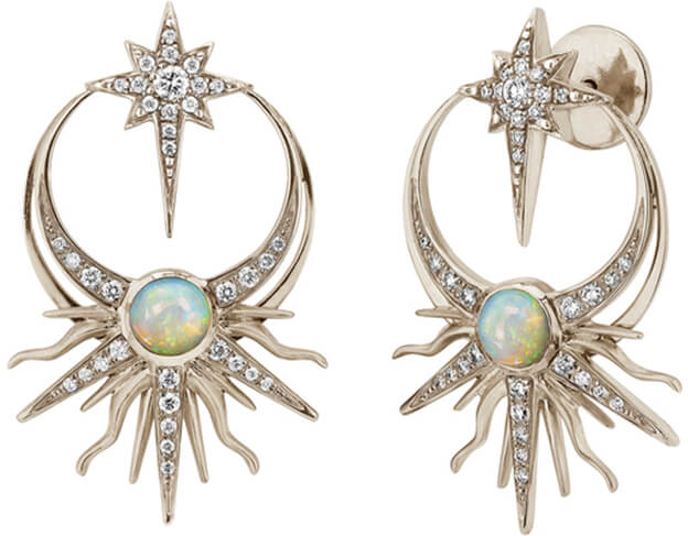 VENYX earrings
