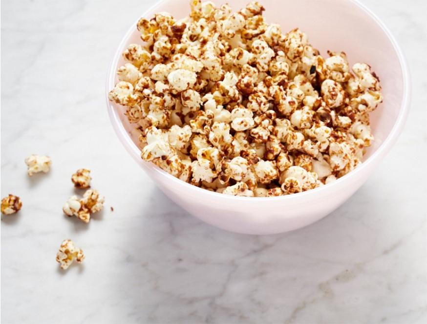 goop Popcorn Recipe