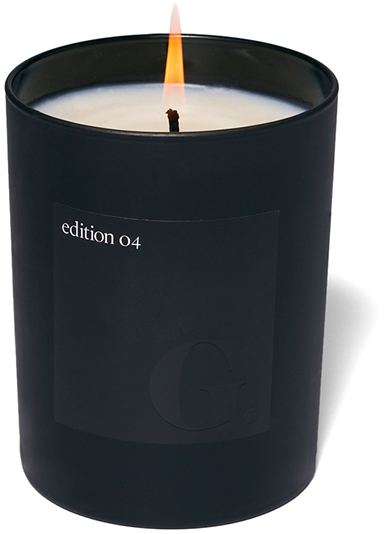 GOOP FRAGRANCE Edition 04 candle
