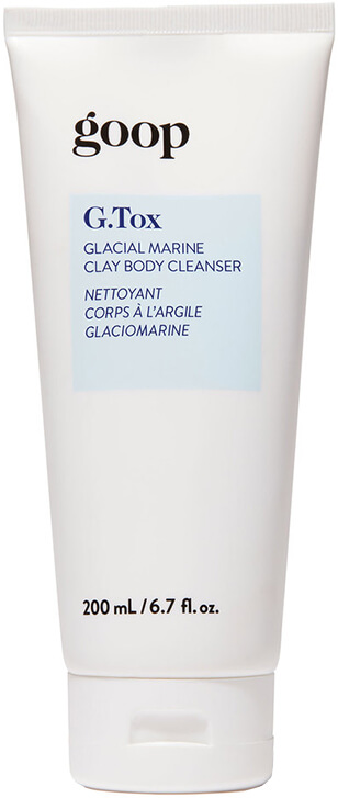 Clay Body Cleanser