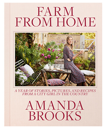 FARM FROM HOME BY AMANDA BROOKS