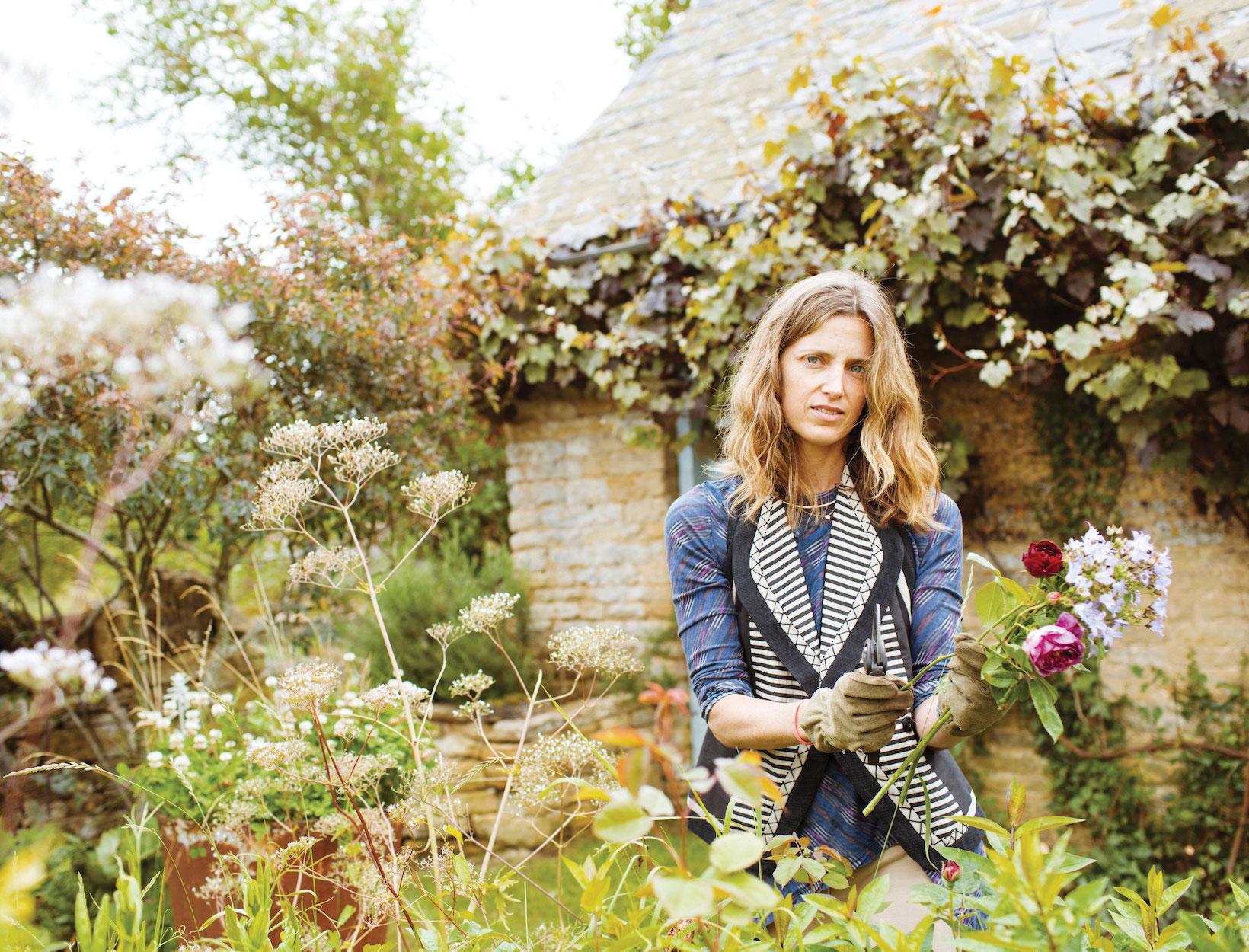 Three Fantastic Recipes From Amanda Brooks S English Countryside Farm Goop