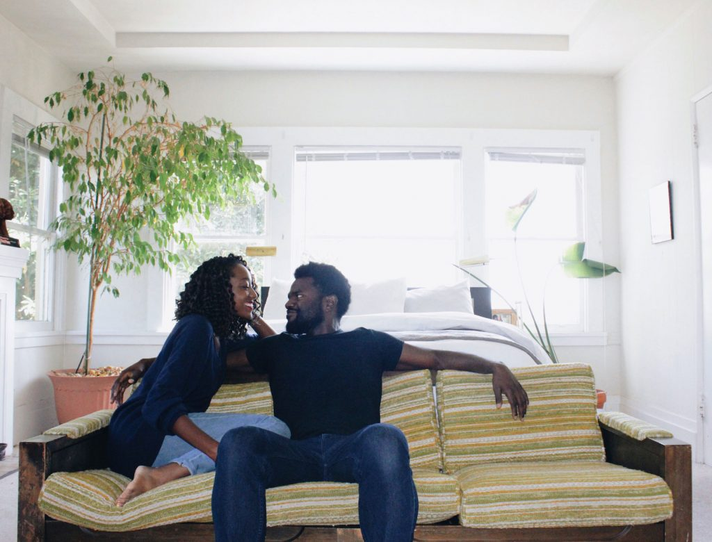 The Couple Who Proves That Everyone Can Be a Minimalist