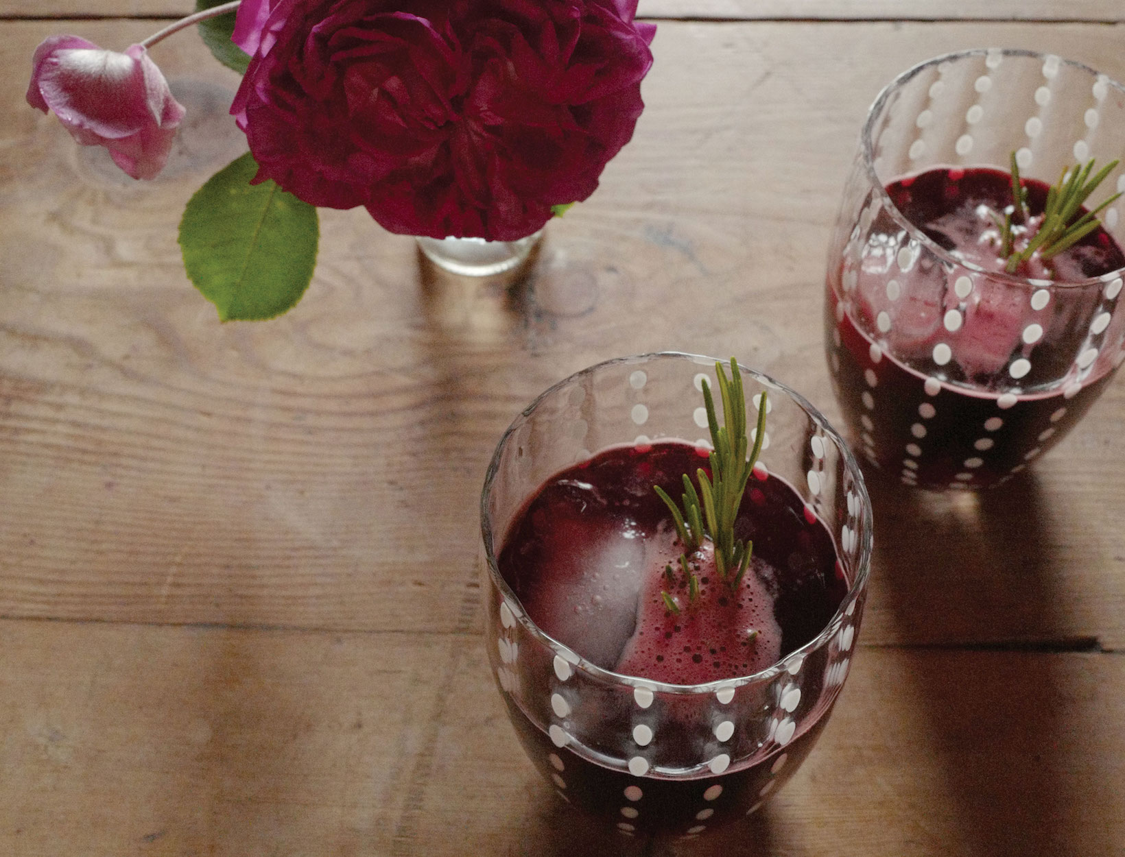 "Elderberry Syrup and ""Fizz"""