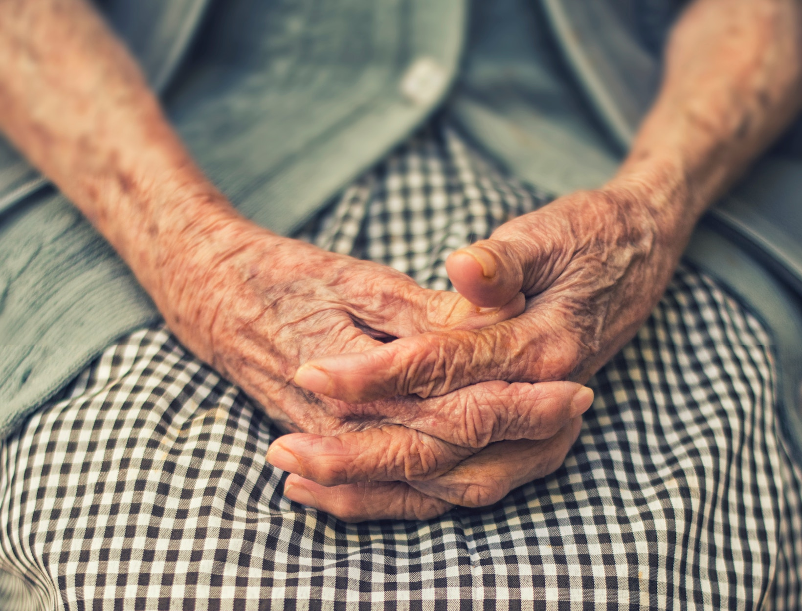 One in Three Older Americans Is Lonely. Here's What Can Help