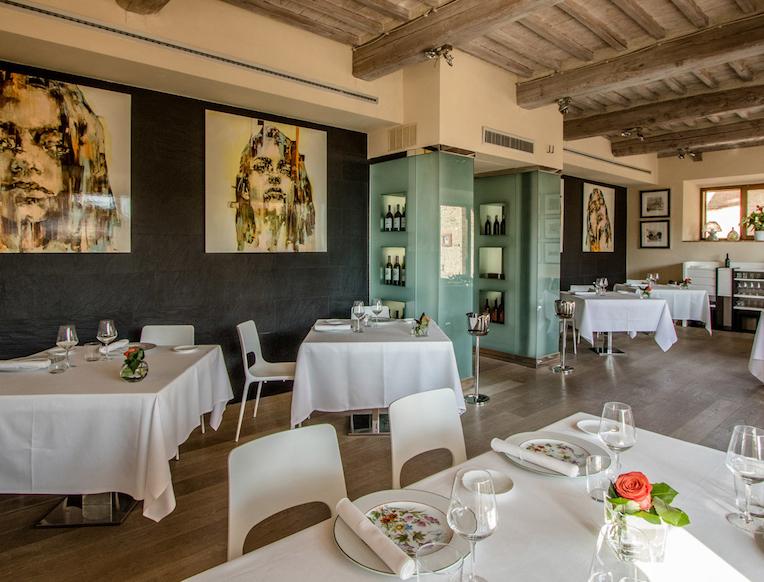 The tuscany guide eat goop - Osteria del leone bagno vignoni ...