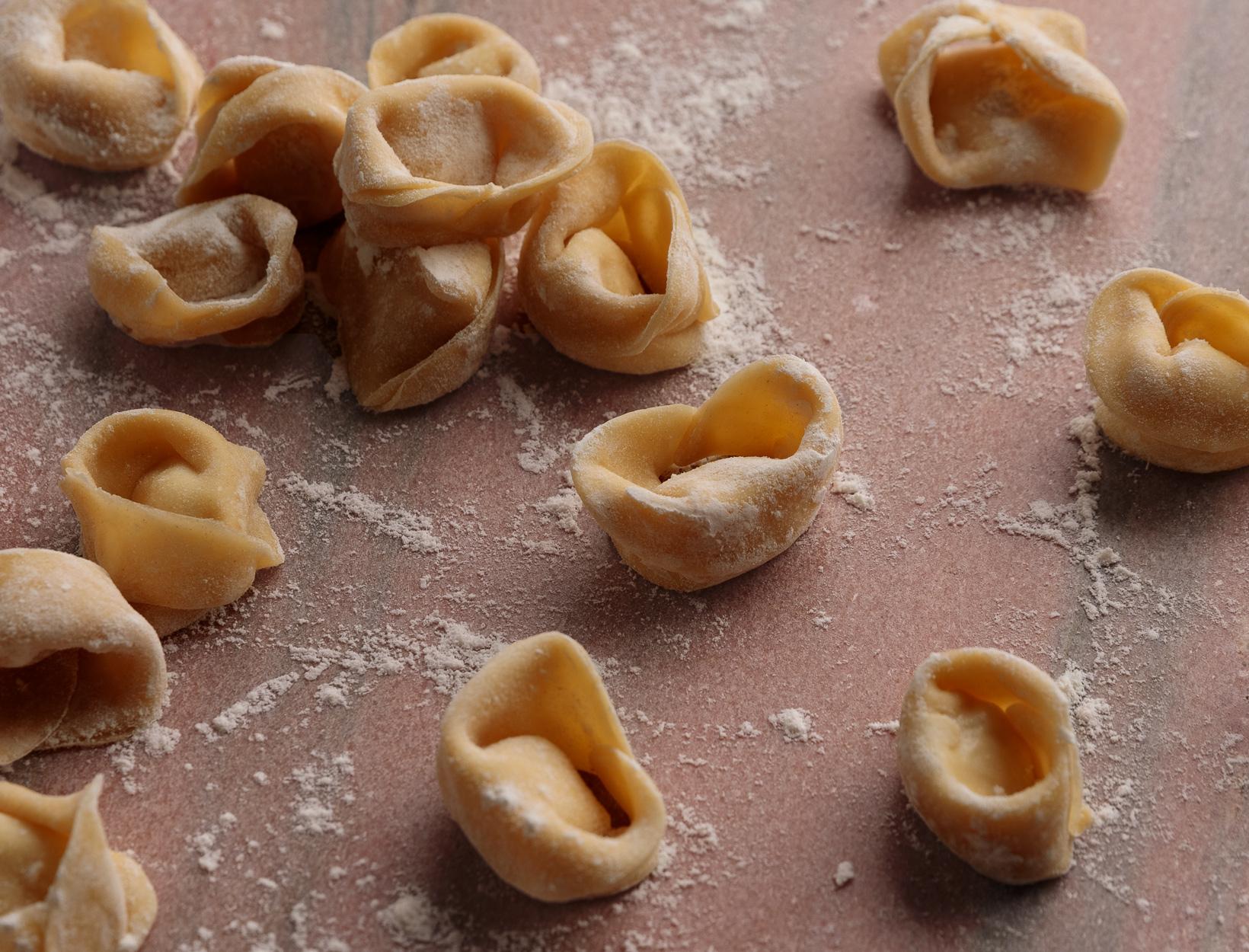 Homemade Tortellini, Ravioli, and Agnolotti: Easier Than You Think
