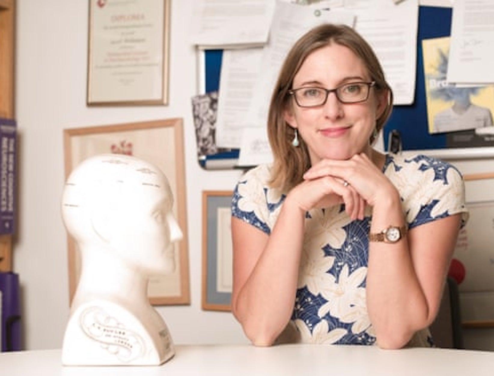 Myth-Busting Study of Teenage Brains Wins Royal Society Prize
