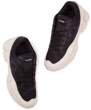 Adidas by Raf Simmons RS OZWEEGO SNEAKERS