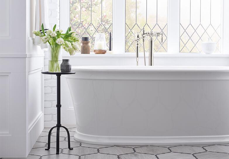 KOHLER Memoirs Freestanding Bath