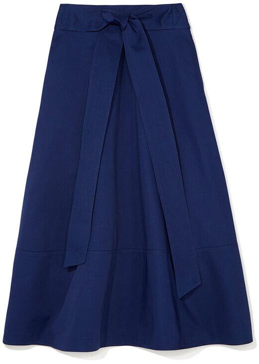 G. LABEL Flare Skirt