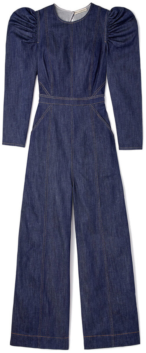ULLA JOHNSON jumpsuit