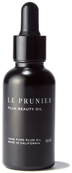 Plum Beauty Oil