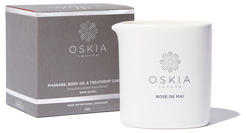Oskia Massage Candle