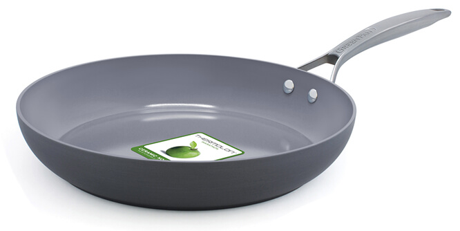 Greenpan Non-Stick Pan