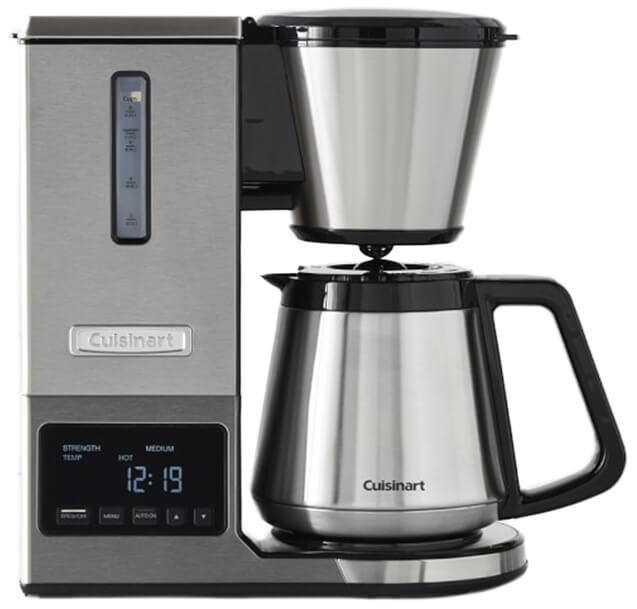 Cuisinary Coffee Maker