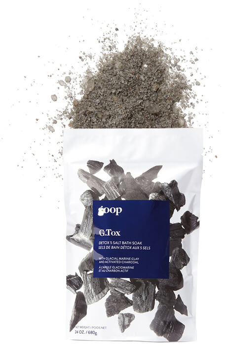 G.TOX DETOX 