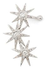 Colette Jewelry Ear Cuff