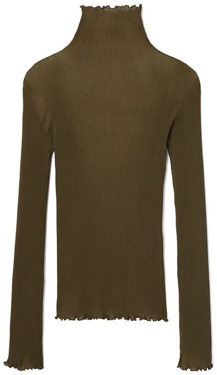 Lauren Manoogian Turtleneck
